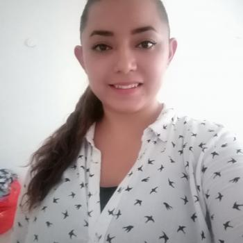 Niñera Cancún: Araceli
