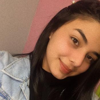 Babysitter in San Marcos: Fabiola