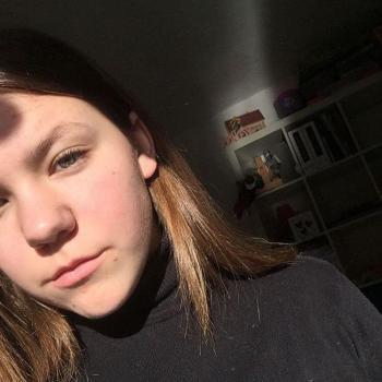 Baby-sitter Nijlen: Katarina