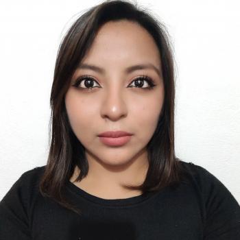 Babysitter in Puebla City: Diana