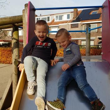 Childminder job Gouda: babysitting job Chantal