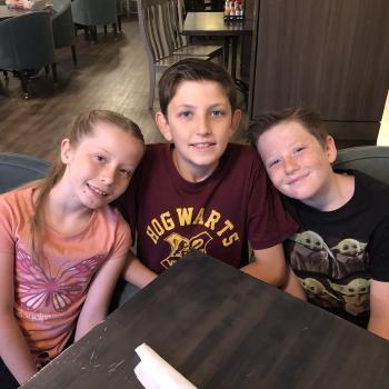 Nanny job in Eagle (Idaho): babysitting job Jillian