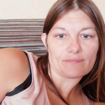 Nounou Fleury-les-Aubrais: Laetitia
