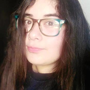 Niñera en Rancagua: Javiera