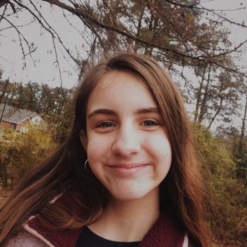 Babysitter Anderson (South Carolina): Mary Kaitlyn