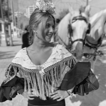 Canguro Jerez de la Frontera: Isabel