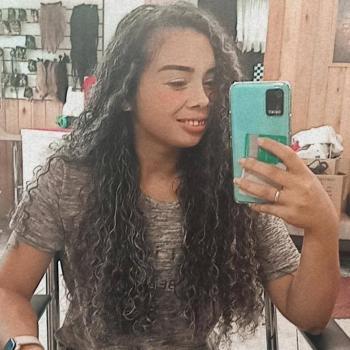 Babysitter Joinville: Nicole Danieli