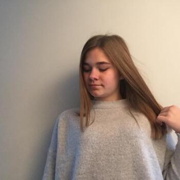 Baby-sitter Oudenaarde: Jana