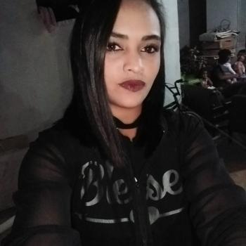 Babysitter Mogi das Cruzes: Yanne dark