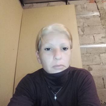 Niñera Ciudad del Plata: Maria