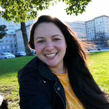 Babysitter Lisboa: Lylian
