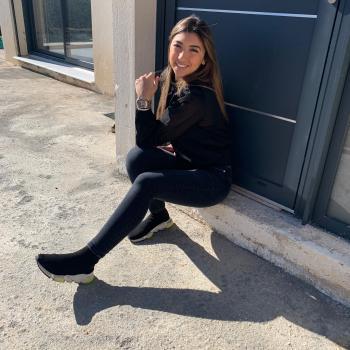 Baby-sitter in Marseille: Loan
