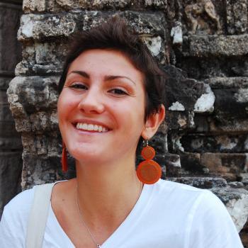 Babysitter Pavia: Anna