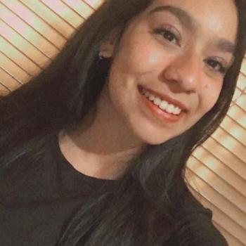 Niñera San Nicolás de los Garza: Jessica