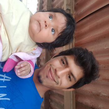 Trabajo de niñera en Ate: trabajo de niñera Ricardo