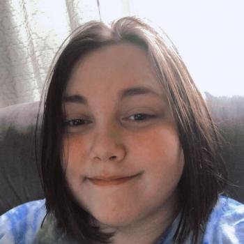 Babysitter in Fitchburg: Megan