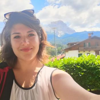 Babysitter a Trento: Naomi Piccini