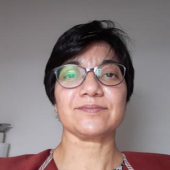 Niñera Ciudad de Neuquén: Gladys