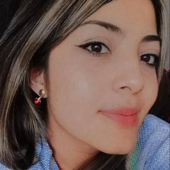 Babysitter in Puebla City: López Valenzuela
