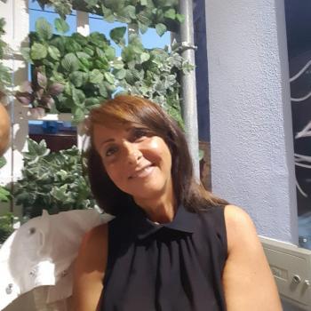 Babysitter Roma: Patrizia