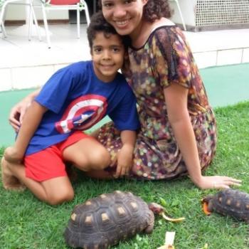 Baby-sitter Reims: Marcela Santos
