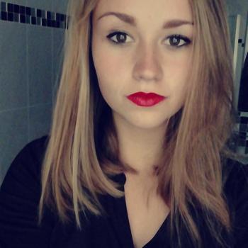 Babysitter La Rochelle: Océane