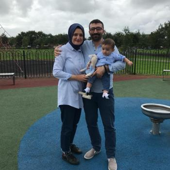 Parent Dublin: babysitting job Gani