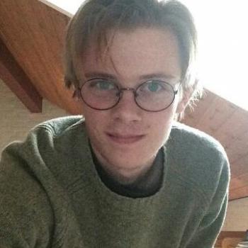 Babysitter Aalborg: Kevin