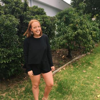 Babysitter Adelaide: 0livia