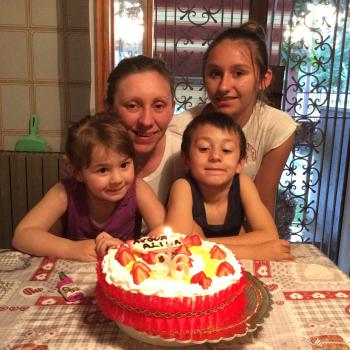 Babysitter Milano: Alina