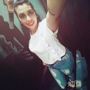 Niñera Berazategui: Karen yaqueline elizabeth