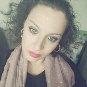 Babysitter in Melano: Crocifissa