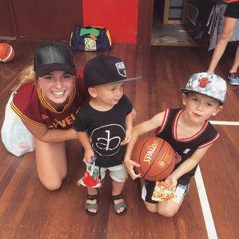 Babysitter Wodonga: Breanna Green