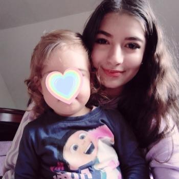 Babysitter Aachen: Helena