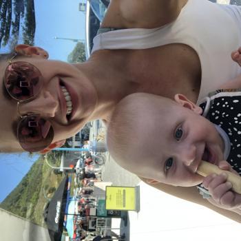 Babysitting job in Huntly: babysitting job Jess