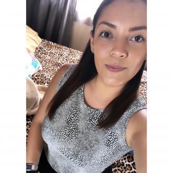 Niñera en Tres Ríos: Mari Jo