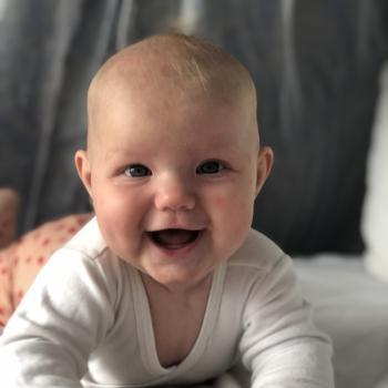 Babysitter Amsterdam: Emma