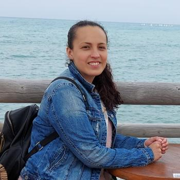 Babysitter in Fuenlabrada: Kelly yulianna Garcia Candelo