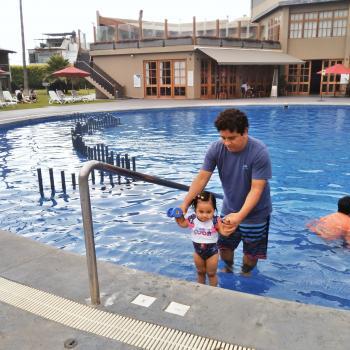 Babysitting job in Trujillo: babysitting job Fernando roberto