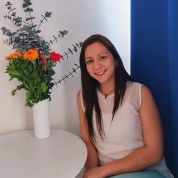 Babysitter in Macul: Alejandra
