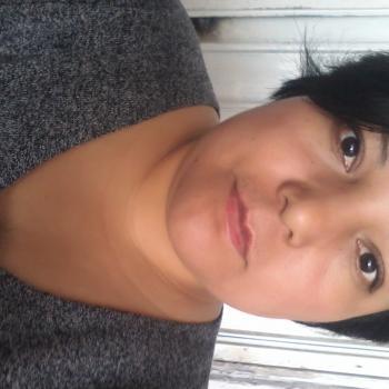 Babysitter in Toluca: Alma