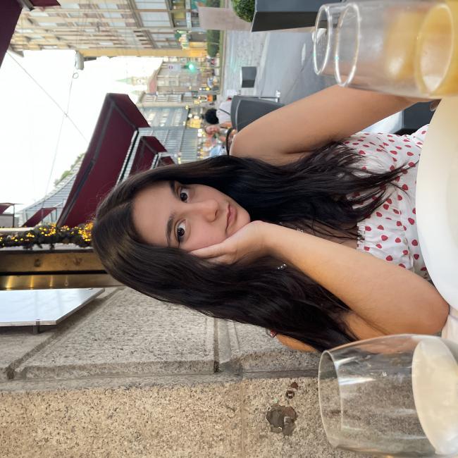 Babysitter em Gondomar: Ana Beatriz
