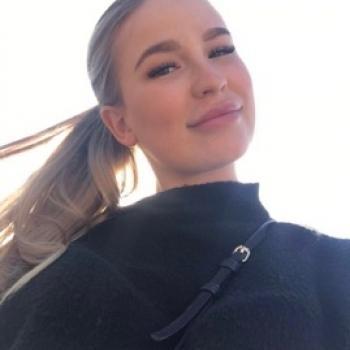 Barnvakt Ängelholm: Emilia