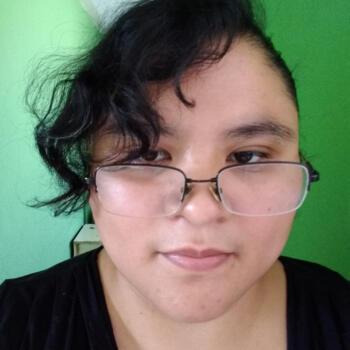 Niñera Nezahualcóyotl (Estado de México): Aseneth