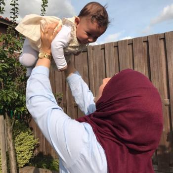 Ouder Hoofddorp: oppasadres Ruqaya