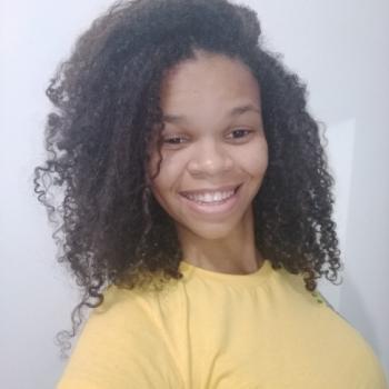Babysitter São Paulo: Bruna