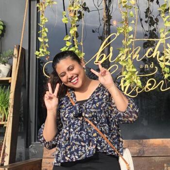 Babysitter Singapore: Siti Nur
