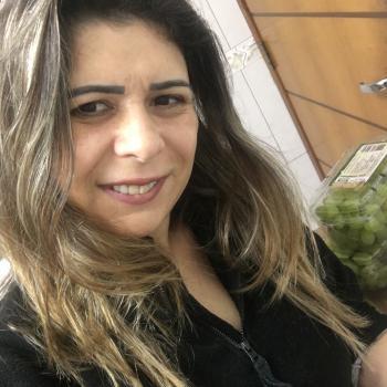 Babá Curitiba: Elisângela