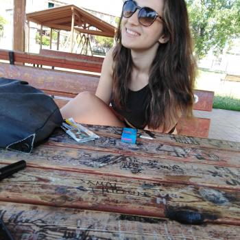 Babysitter Pescara: Michela