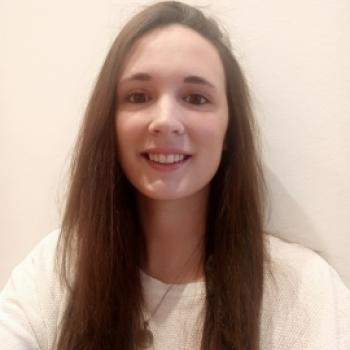 Babysitter Sant Feliu de Llobregat: Megan